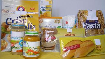 LALLF M-V: Diätetische Lebensmittel